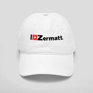 [zermatt] Cap